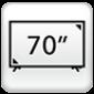 icon-70inch